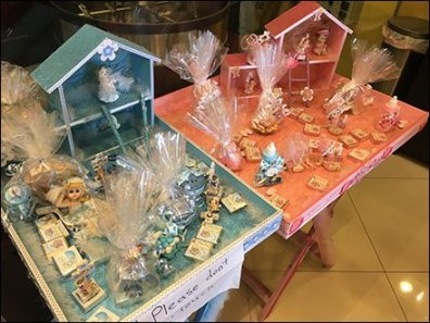 Nuthouse Nut House Visual Merchandising 1