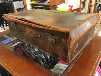 Ralph Lauren Antique Valise 2