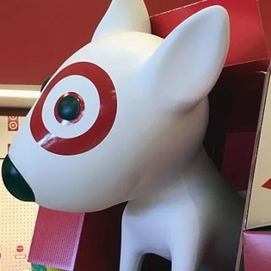 Target Bullseye Brand-In-A-Box