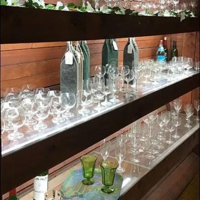 The Pub Store-In-Store Glasswares 6