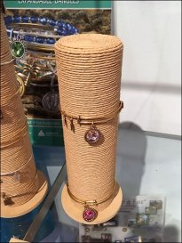 Wind And Fire Corded Bracelet Posts 2
