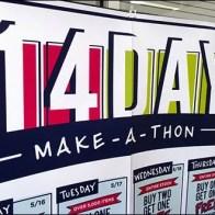Make-A-Thon Calendar-of-Events