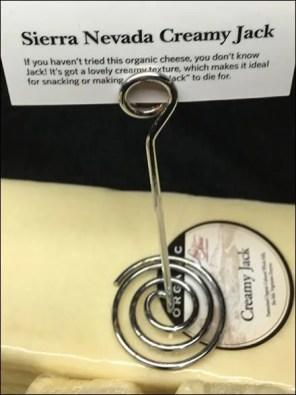 Coil Clip Sign Holder 2