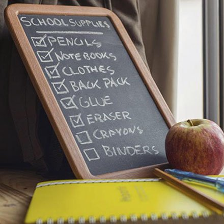 CSA Most Popular Back-To-School Retailer Ranked
