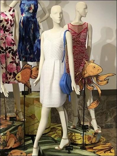 Fish Fashion Props 2