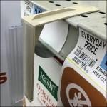 Follow THe Labels Color Code Cereals Mount Aux