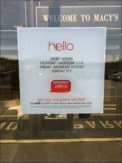 Macys Hello Store Hours 1
