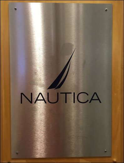 Nautical Branded on Stainless Steel 6