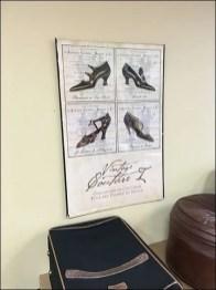 Rago Bros Shoe Vintage Couture 1