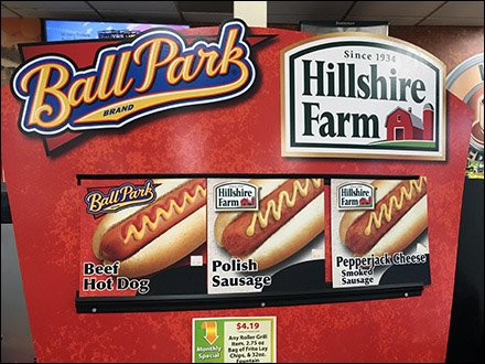 How To Brand Hot Dogs For Peak Summer Sales