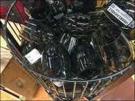 Unbreakable Glassware Circular Rack 2