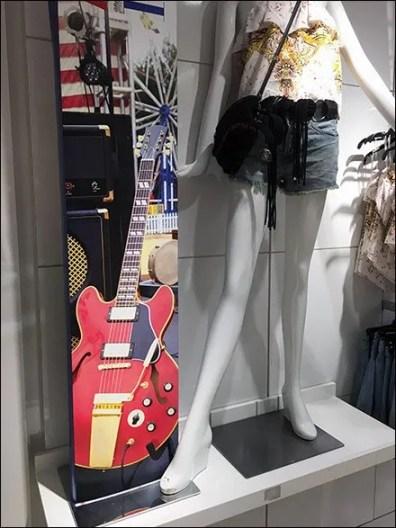 American Icon Visual Guitar Riff 2