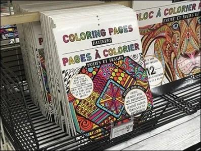 Coloring Pages Endless Basket Hang Tag 3