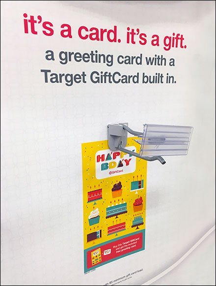 Gift Cart Solitary Straight Entry Hook Main
