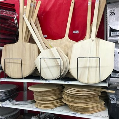 Main Source Pizza Paddle Shelf Management 1