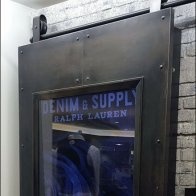 Ralph Lauren Denim Supply Video Barn Door 3