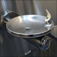 Water Fountain Mated Pair Feature