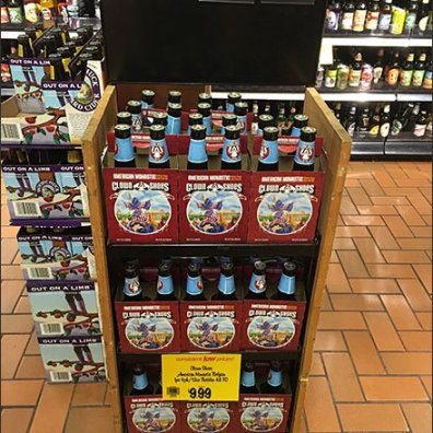 Wegmans Mobile 4-Pack Stacker 1