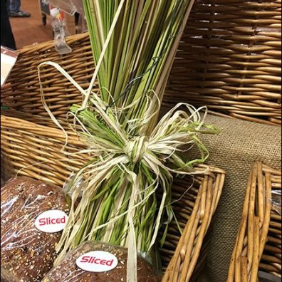 Wegmans Wheat Sheaf Prop 3