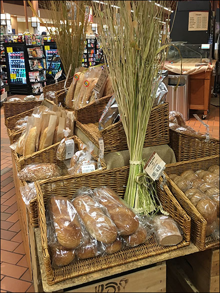 Wegmans Wheat Sheaf Prop Main
