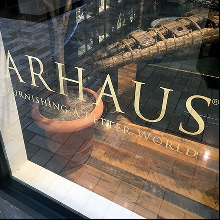 Arhaus Furnishing A Better World Aux