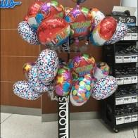 Balloon Tree JFK Concourse 2