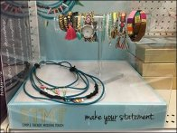 Crafters Fashipn Jewelry T-Stand 2