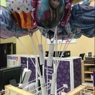Gondola Top Balloon Quiver Tree 2