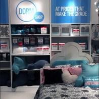 JC Penny Dorm Shop Display 2