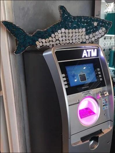 Loan Shark ATM 3