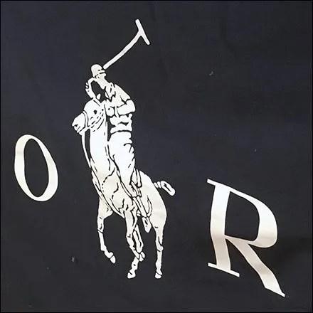 Polo Ralph Lauren Retail Fixtures