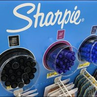 Sharpie Mr Sketch PaperMate Back-to-School Color Code 1