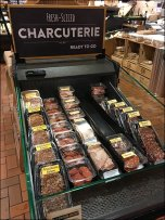 Charcuterie Upgrade From Ordinary Cold Cuts