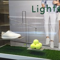 Cole Haan Lighten Up Tennis Sneaker 2