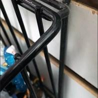 GameStop Cashwrap Slatwall Wire Baskets 4