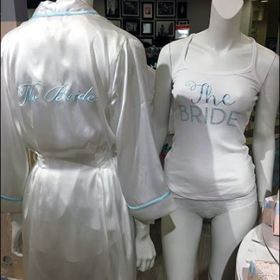 Linea Donatella I Do Bridal Wear 3