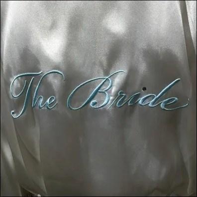 Linea Donatella I Do Bridal Wear Feature