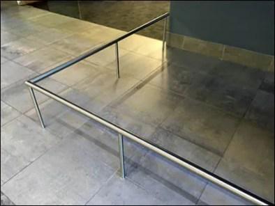Mercedes Benz Manhattan Escalator Restriction 3