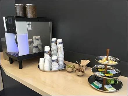 Mercedes Benz Manhattan Tea Time Main