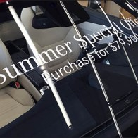 Mercedes Manhattan Summer Special 3