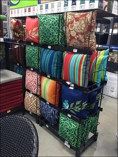 Patio Furniture Pillow Color Coding 2