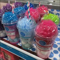 Fizz & Bubble Body Wash Kits Pose as Milkshakes