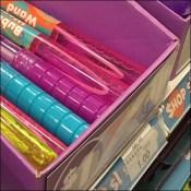 Corrugated Bulk Bins Magazine Cases