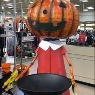 Halloween Merchandising En Masse Main