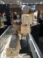 Triple-Tier Bracelet Hump T-Stand