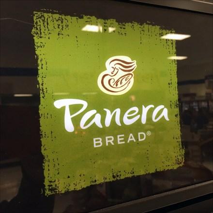 Panera Bread Retail Fixtures