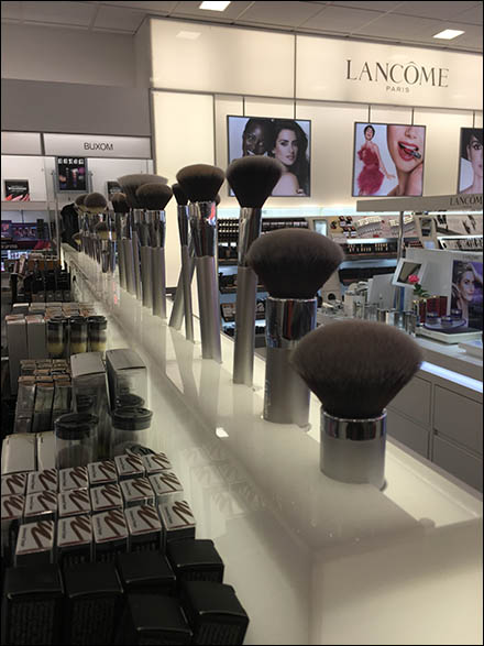 Comprehensive Cosmetics Brush Lineup At Ulta Beauty