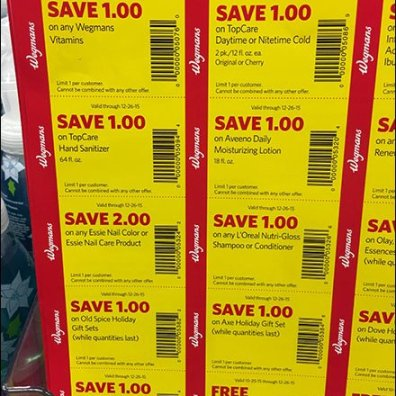 wegmans-in-store-perforated-coupon-holder-2