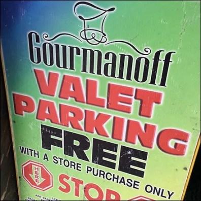 Gourmanoff Gourmet Grocery