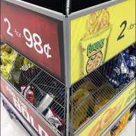 gravity-feed-foour-sided-double-tiered-snack-bulk-bins-5